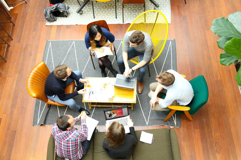 Pourquoi rejoindre une start-up en tant que Biz Dev ?