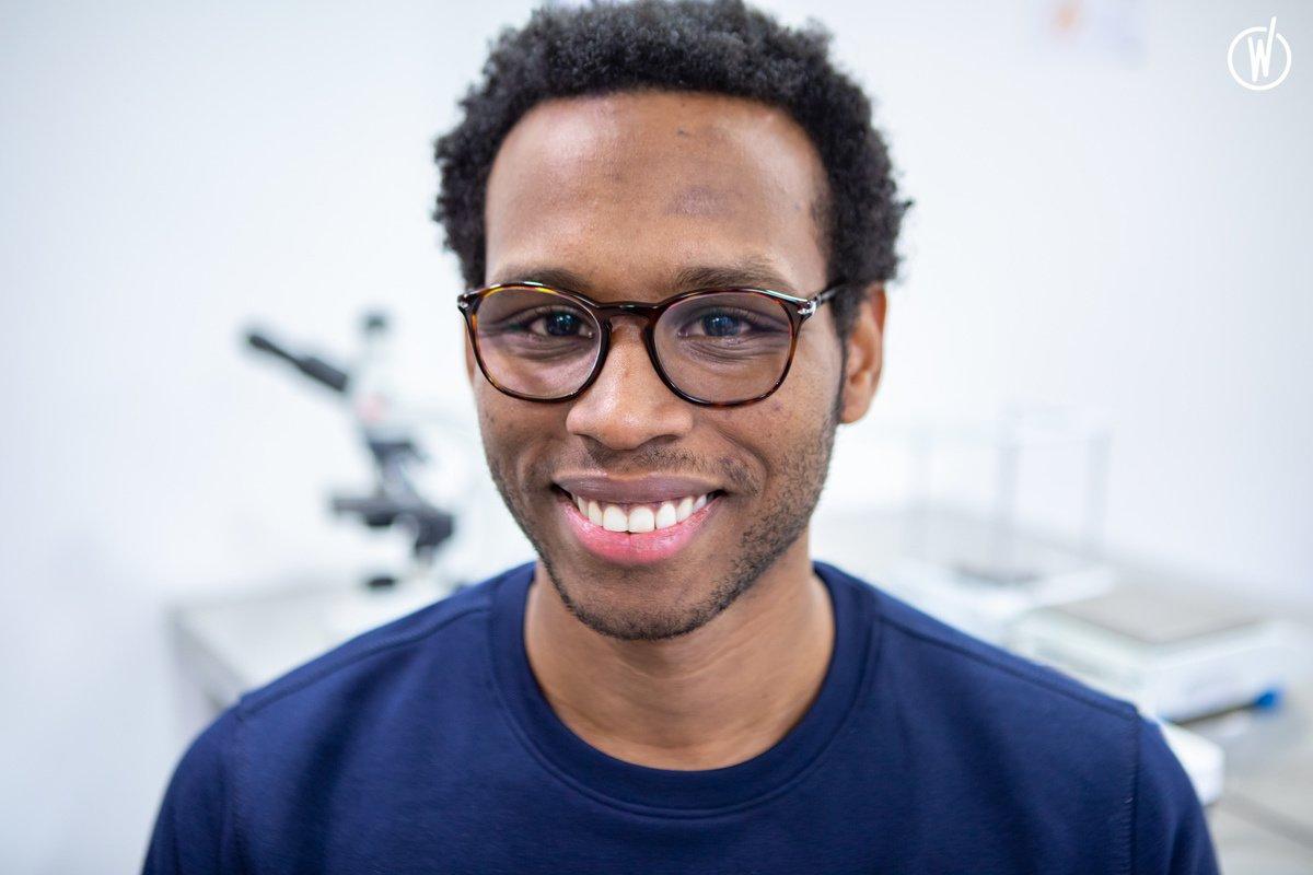 Meet Alvyn, CEO & Co-founder - ALGAMA FOODS