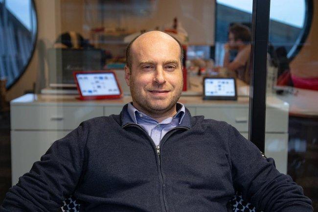 Rencontrez Laurent, Conseiller Commercial - L'Addition
