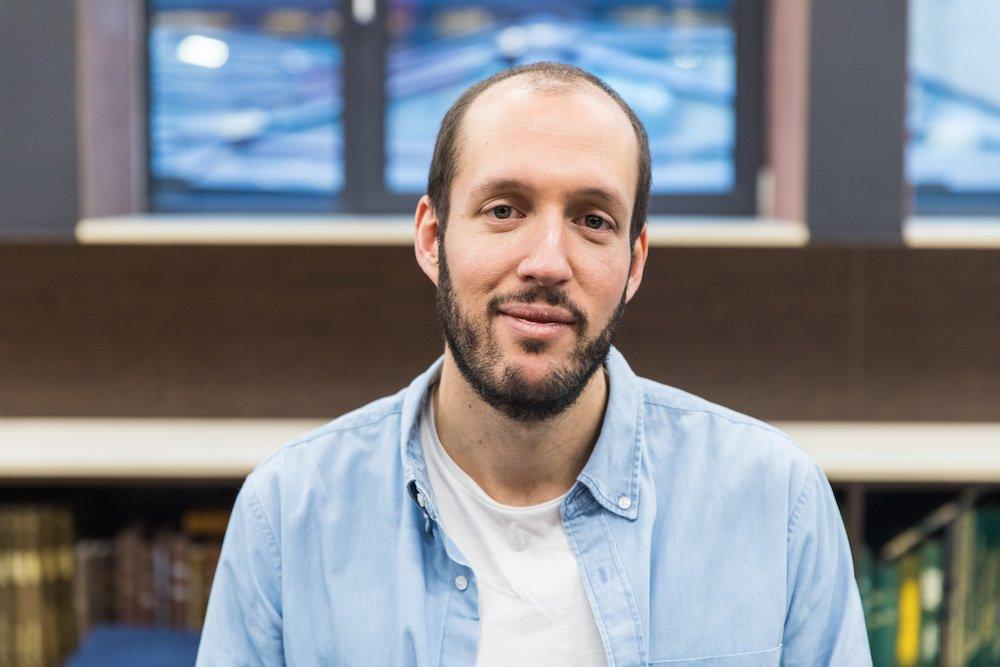 Rencontrez Jonathan, Directeur Général France - Livi