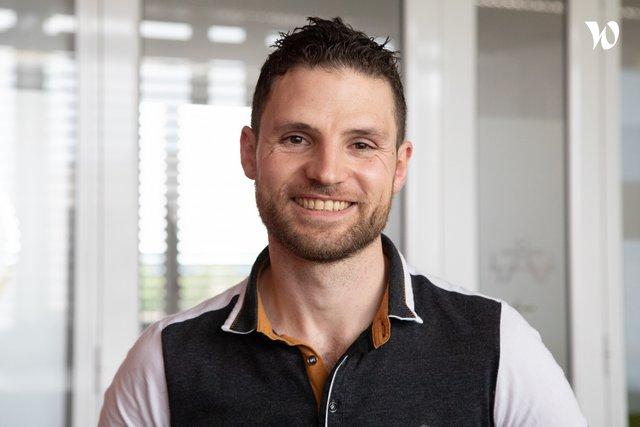 Rencontrez Julien, Team Lead BI - Mister Auto