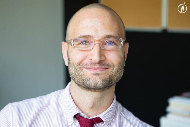 Rencontrez Sébastien, Product Owner - Oneytrust