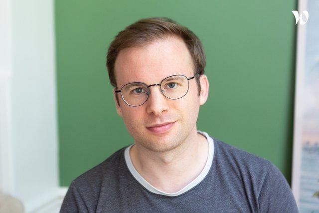 Rencontrez François-Xavier, PM - Uptime