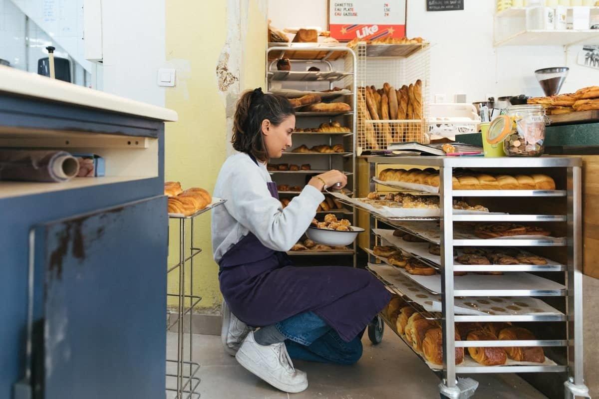Boulangerie Mamiche : histoire et conseils des fondatrices