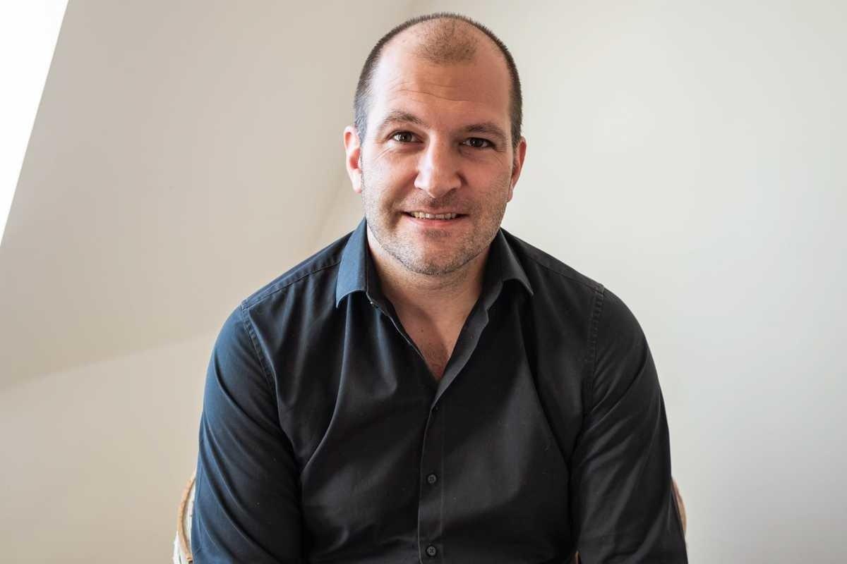 Rencontrez Grégoire, Directeur Général -  Axance Technology