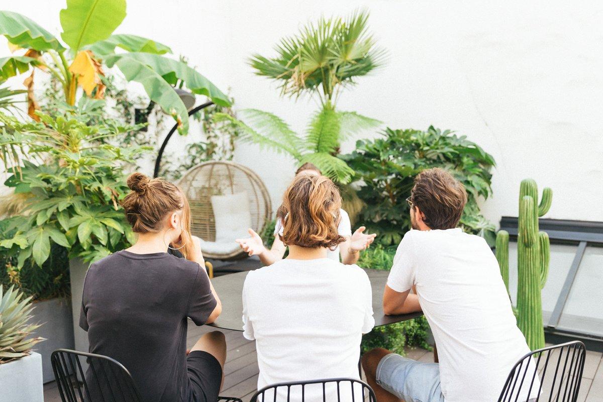 Entretien avec futurs collègues : conseils pour réussir