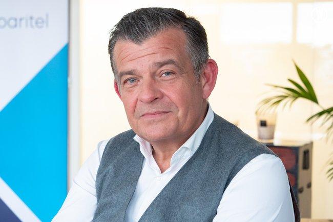 Rencontrez Jean-Philippe, Président - Paritel