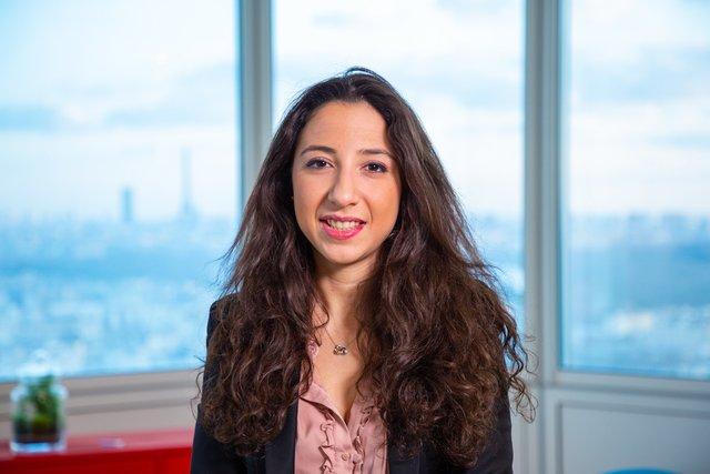 Rencontrez Btissam, Consultante Risk Financial Services - EY