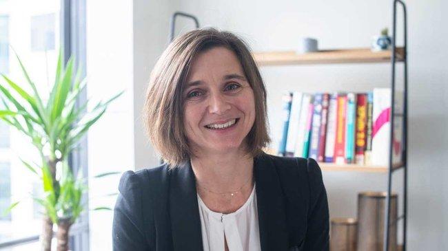 Rencontrez Orianne, Head of Design - ekino