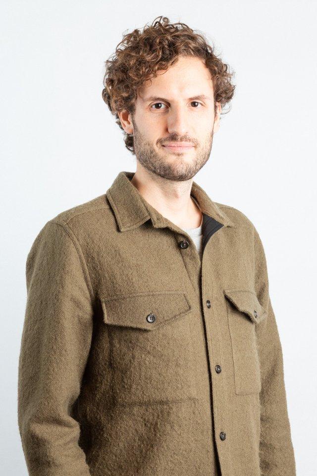 Arthur, Brand Designer  - Qonto
