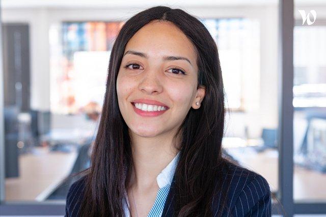 Rencontrez Hanane, Consultante fonctionnelle - Citegestion