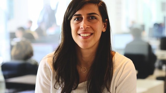 Rencontrez Blandine, Directrice Marketing & Communication - Kolsquare