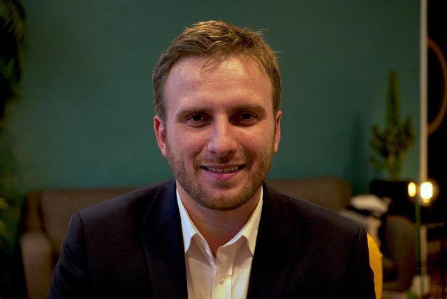 Rencontrez Julien, Chief Technical Officer - Veepee