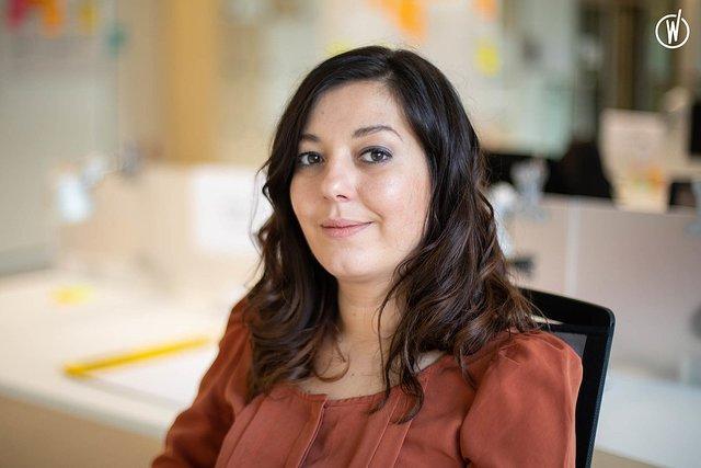 Rencontrez Manon, UX Designer  - Renault Digital
