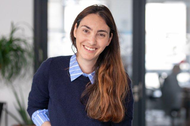 Rencontrez Laura Negro, Legal & Compliance officer - Lemonway