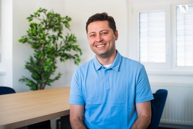 Jakub Hladký, Marketingový ředitel - Brilo Team s.r.o.