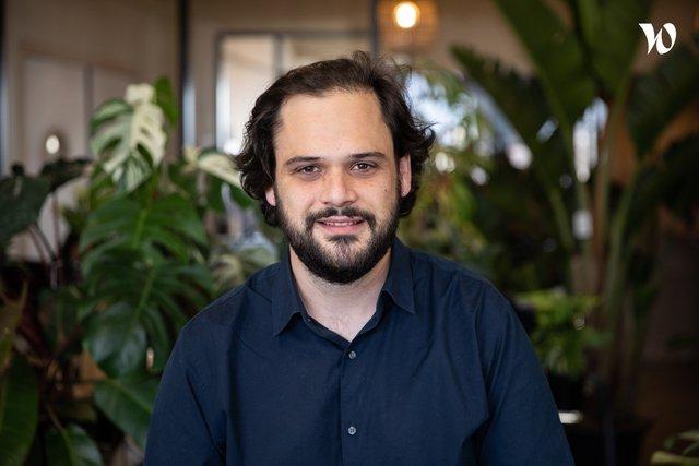 Rencontrez Léo, Co-fondateur - Plantes pour tous