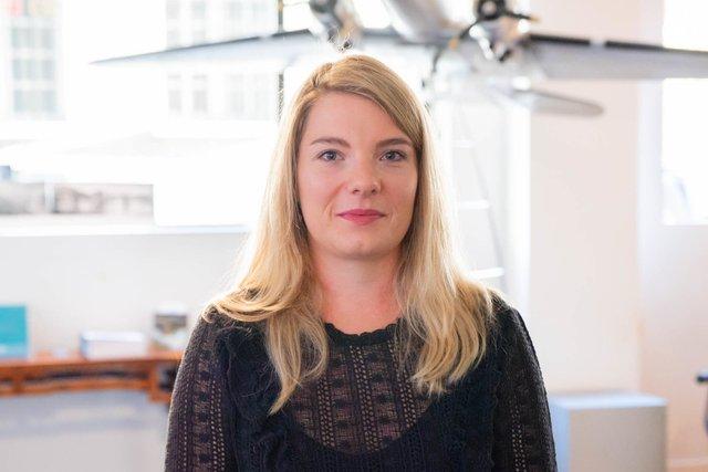 Rencontrez Audrey Ruiz-Brousseau, Superviseur d'agence, USA et Canada - Les Maisons du Voyage