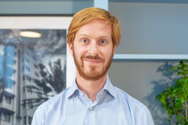 Rencontrez Benjamin, Directeur Conseil - Infostrates