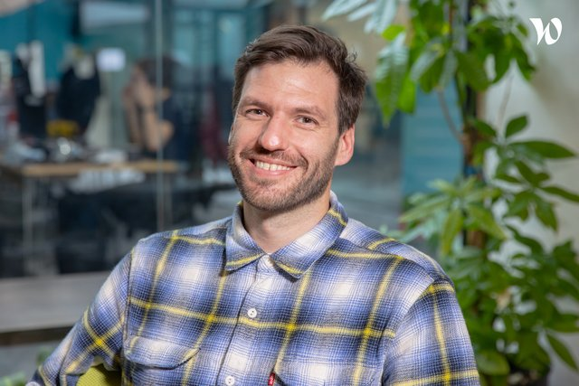 Rencontrez Ryan, Business Developer USA - RINGOVER GROUP
