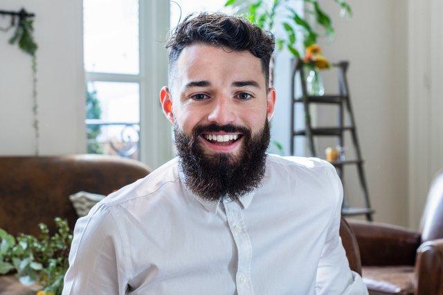 Rencontrez Arthur, Product Manager - Limonetik