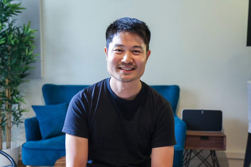 Rencontrez Yusuke, UI Designer - Teaminside Group
