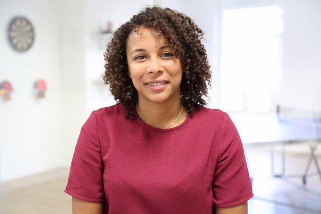 Rencontrez Maéva, Consultante en recrutement Senior  - Sept Lieues