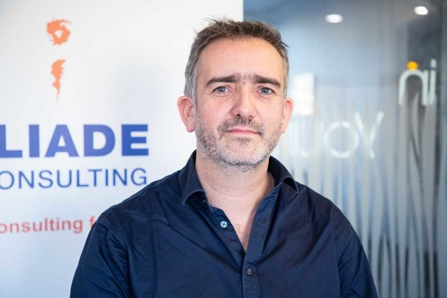 Rencontrez Emeric, Consultant Manager - Iliade Consulting