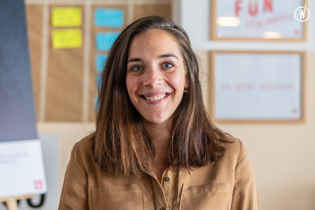 Rencontrez Sarah, Executive Director - Change.org