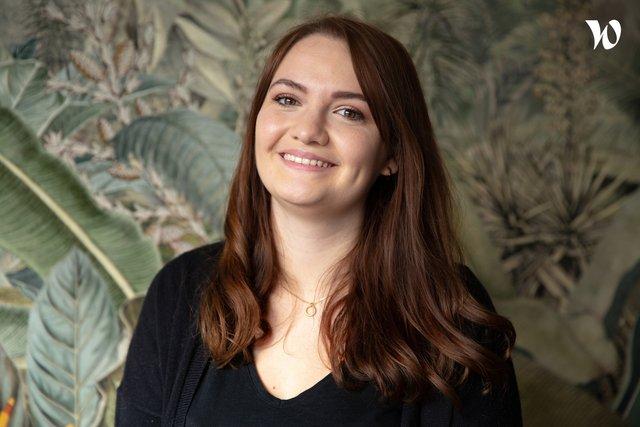 Rencontrez Melissa, Directrice artistique & Fondatrice - Waekura