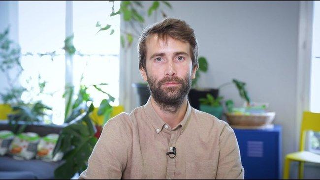 Rencontrez Bastien, Co-Fondateur - Qilibri