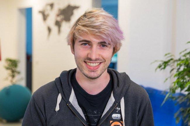 Rencontrez Jeff, Backend Developer - Hivebrite
