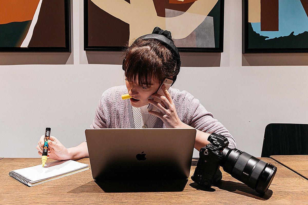 El 'multitasking' te vuelve menos productivo: ¿cómo evitarlo?