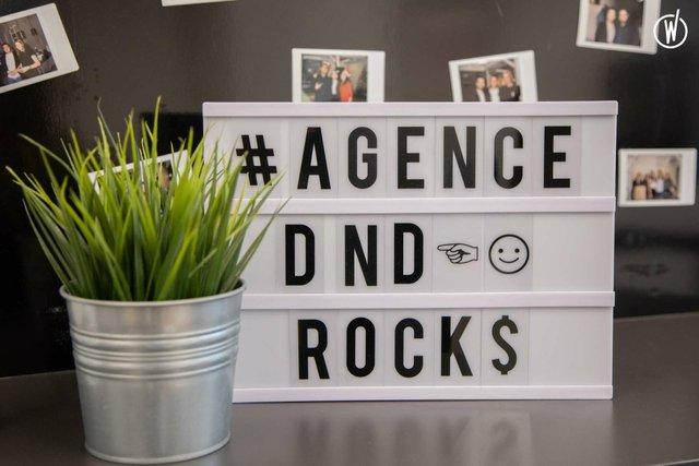 Agence Dn'D