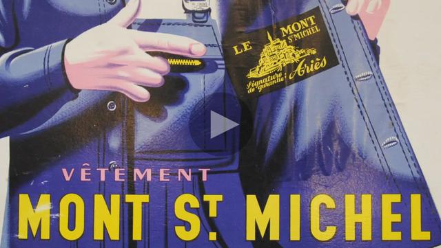 Découvrez l'histoire de la marque - Le Mont Saint Michel