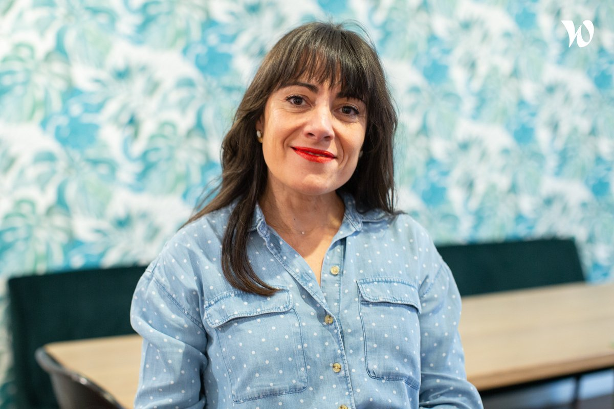Rencontrez Dorothée, CEO - Evermaps