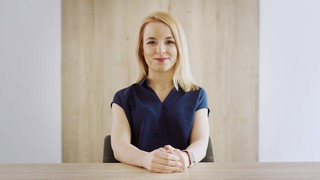 Kristýna Zámorská, Manažerka interních auditů - Sodexo Pass