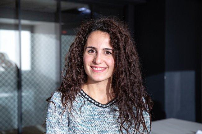 Rencontrez Vanessa, Consultante - Cognizant Consulting