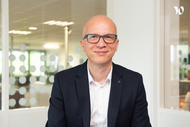 Rencontrez Rodolphe Bressat, Ingenieur Commercial - LEASECOM