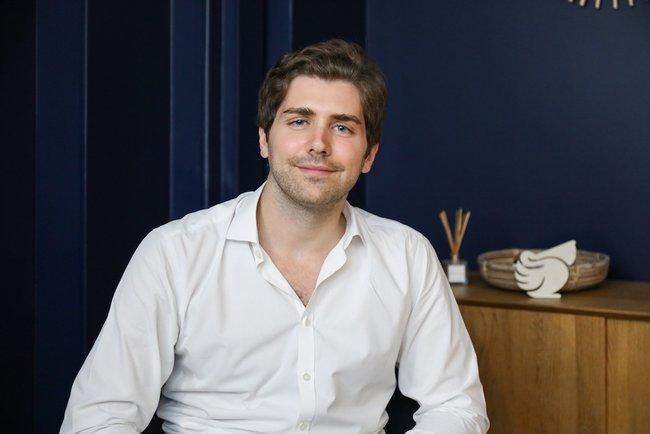 Rencontrez Alexis, Co-Fondateur - Bobbies