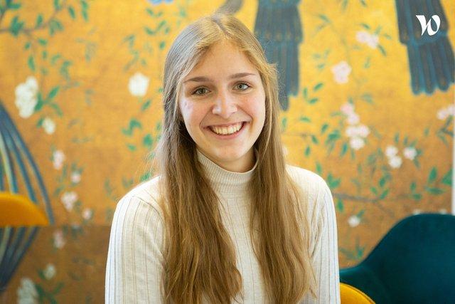 Meet Alice, Artisan representative - Sensaterra