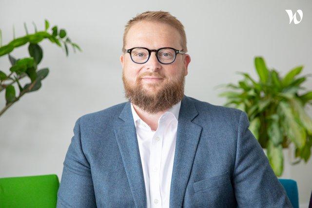 Rencontrez Marc Antoine Hostier, Directeur Commercial - Centreon