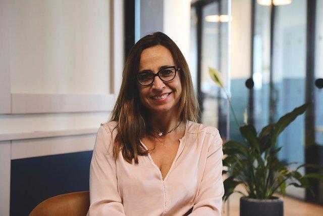 Rencontrez Vanessa, CEO - SPRING LAB