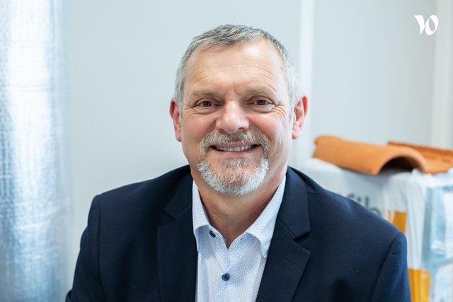 Rencontrez Thierry, Directeur Technique - RP France