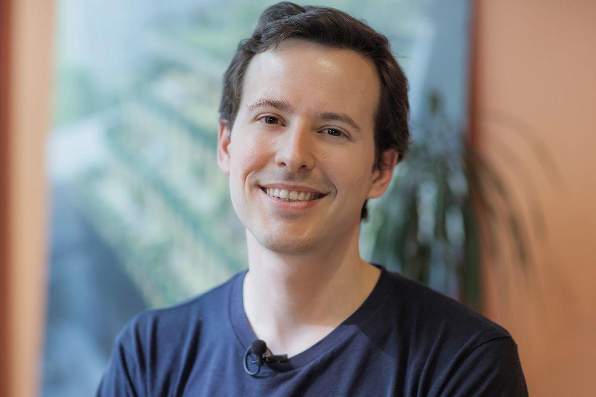 Meet Bastien, Managing Director - habx