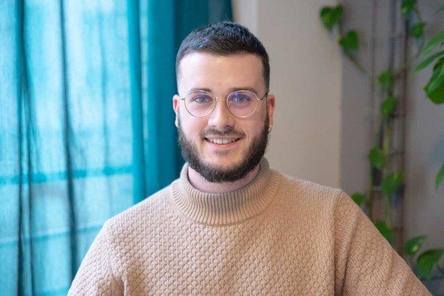 Rencontrez Théo, Community - Ferpection