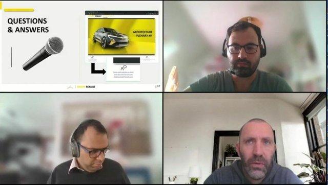 Renault Digital