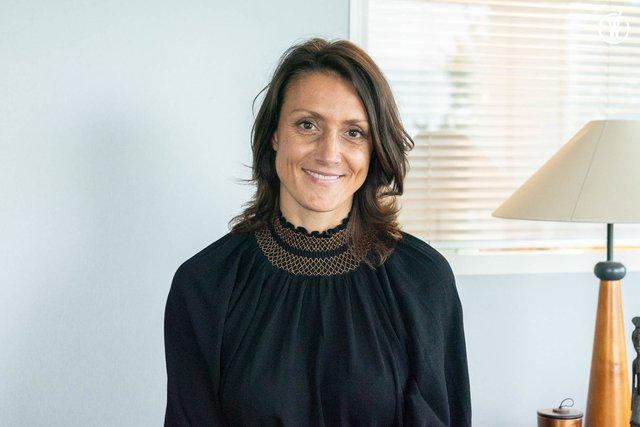 Meet Jessica, Technical Director - Incomm
