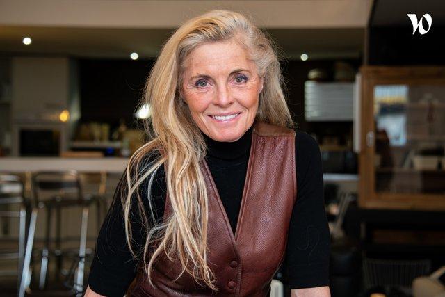 Rencontrez Fabienne, Fondatrice et Gérante - M-Agency