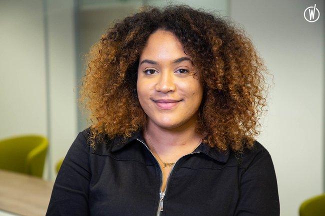 Rencontrez Noémie, Customer Success Manager - Smile & Pay